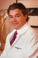 Dr. Quiroz of CosMed Clinic