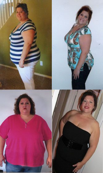 Weight loss Success Story