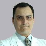 Javier Saldaña, MD