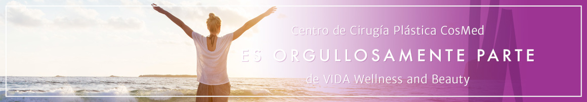 VIDA Wellness and beauty