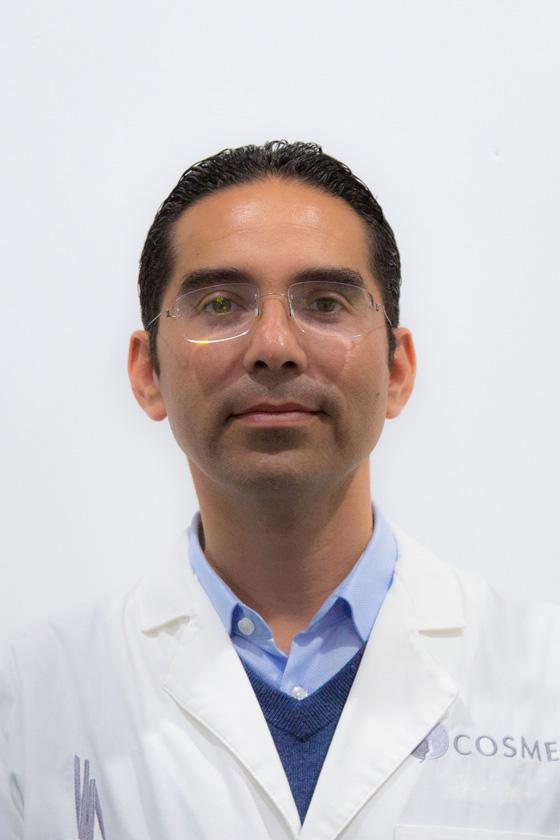 Dr. Alejandro Lira | Urologist in Tijuana