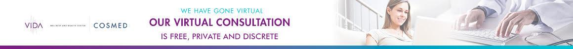 Cosmed Clinic Logo